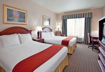 Holiday Inn Express Hotel & Suites Independence-Kansas City