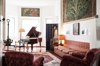 Hotel Club I Pini Residenza d'Epoca