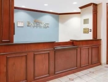 Baymont Inn & Suites Ft. Leonard/St. Robert