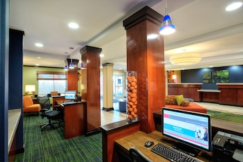 Fairfield Inn and Suites by Marriott Laredo
