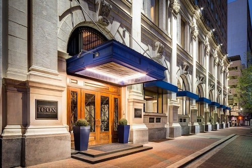 Hotel ICON Autograph Collection by Marriott