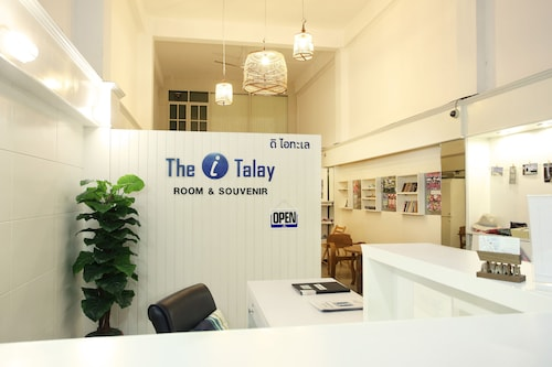 The I Talay Room & Souvenir Guesthouse