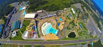 Mt Olympus Water & Theme Park Resort