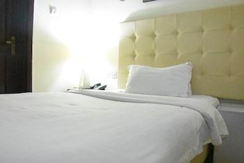 CityBlue Hotel & Suites, Embassy Row, Kigali, Rwanda