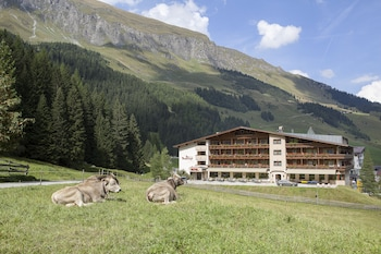 Hotel Der Rindererhof