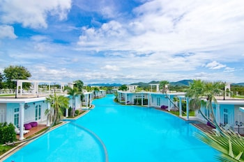 The Sea-Cret Garden Hua Hin