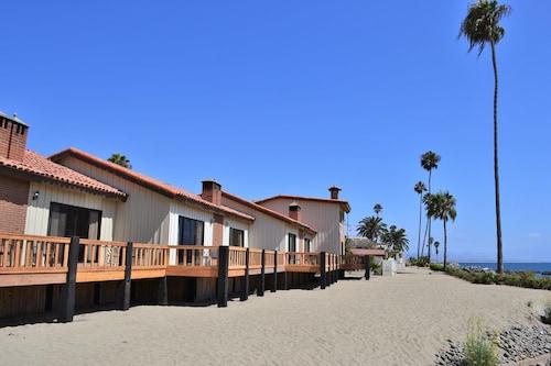 See All Hotels Near Ensenada Quintas Papao