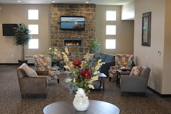 Boulders Inn and Suites Fort Madison