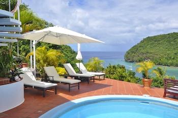 Marigot Palms Luxury Guesthouse