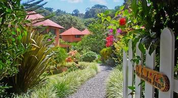 Boquete Garden Inn Hotel