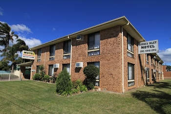 Sussex Inlet Motel