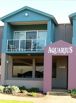 Mollymook Aquarius Apartments