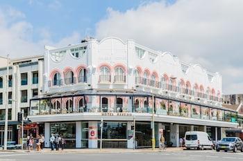 Hotel Ravesis