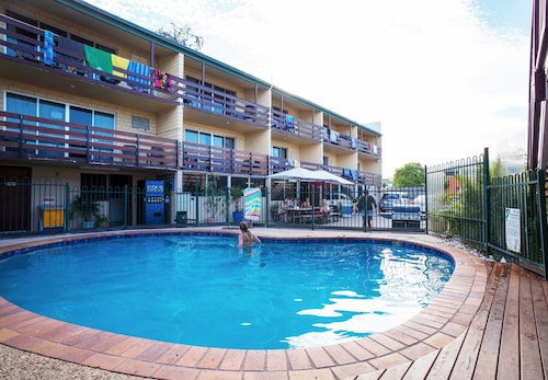 Airlie Beach YHA - Hostel
