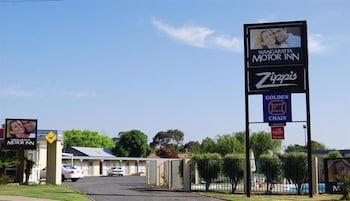 Wangaratta Motor Inn