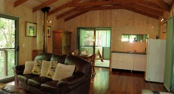 Treetops Accommodation Montville