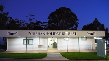 Strahan Retreat Cottages