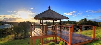 Maleny Tropical Retreat Balinese B&b