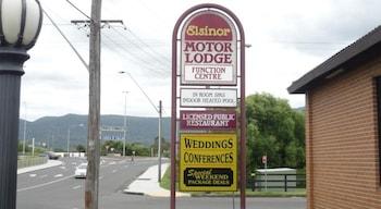 Elsinor Motor Lodge