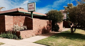 City Gate Motel Mildura