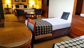 Darcys Hotel at Homebush