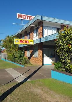 Maryborough City Motel