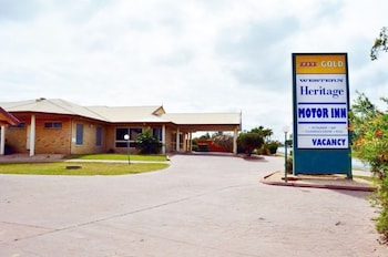 The Western Heritage Motor Inn