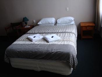 Grand Hotel, Whangarei