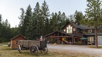 Gaynor Ranch Bed & Breakfast