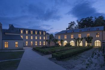 Fontevraud L'Hôtel