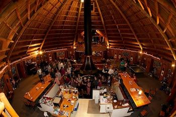 Teton Teepee Lodge
