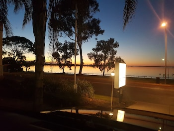Barmera Lake Resort Motel
