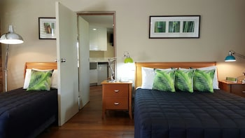 Ballina Palms Boutique Motel
