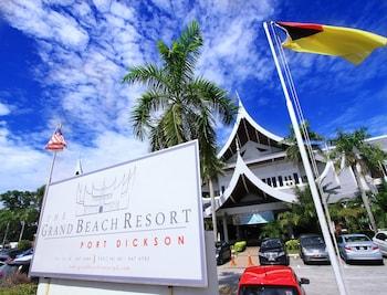 The Grand Beach Resort Port Dickson