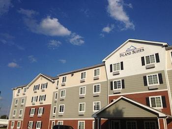 Inland Suites Lamar Street