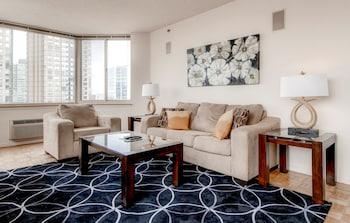 華盛頓全球豪華套房飯店