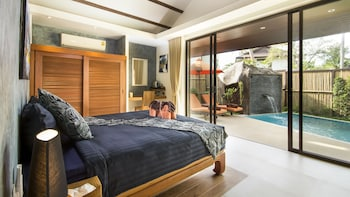 Khwan Beach Resort - Pool Villas and Glamping - Adults Only