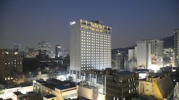 Solaria Nishitetsu Hotel Seoul Myeongdong
