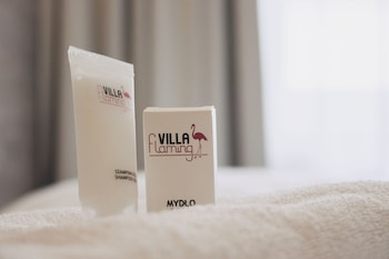 Villa Flaming