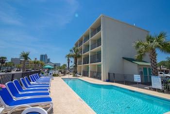 See All Hotels Near Barefoot Landing Darlington Inn