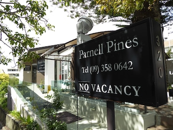 Parnell Pines