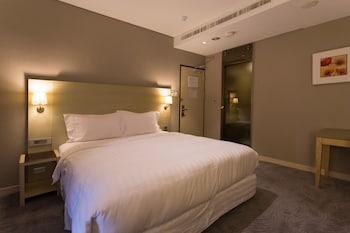 Leesing Hotel-Qixian