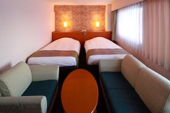 Green Hotel Yes Ohmi Hachiman