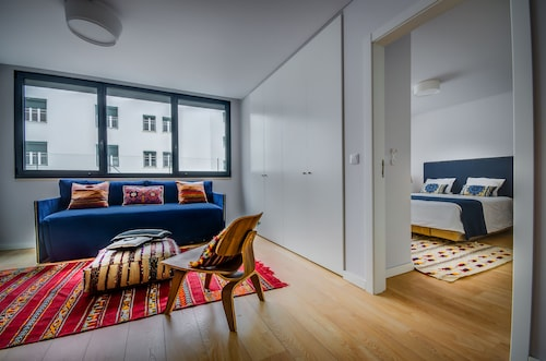 Lisbon Serviced Apartments - Liberdade