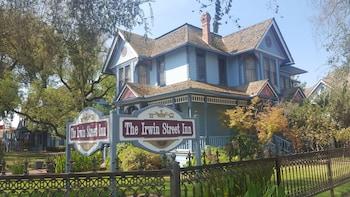 Irwin Street Inn