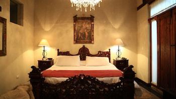 Hotel Mansion de los Sueños