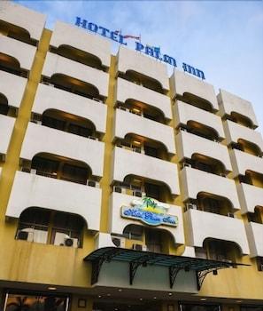Hotel Palm Inn
