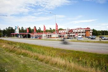 Rasta Mariestad - Rattugglan