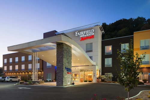 Fairfield Inn Suites Athens