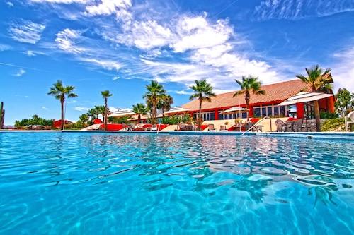 Hotel San Felipe Marina Resort